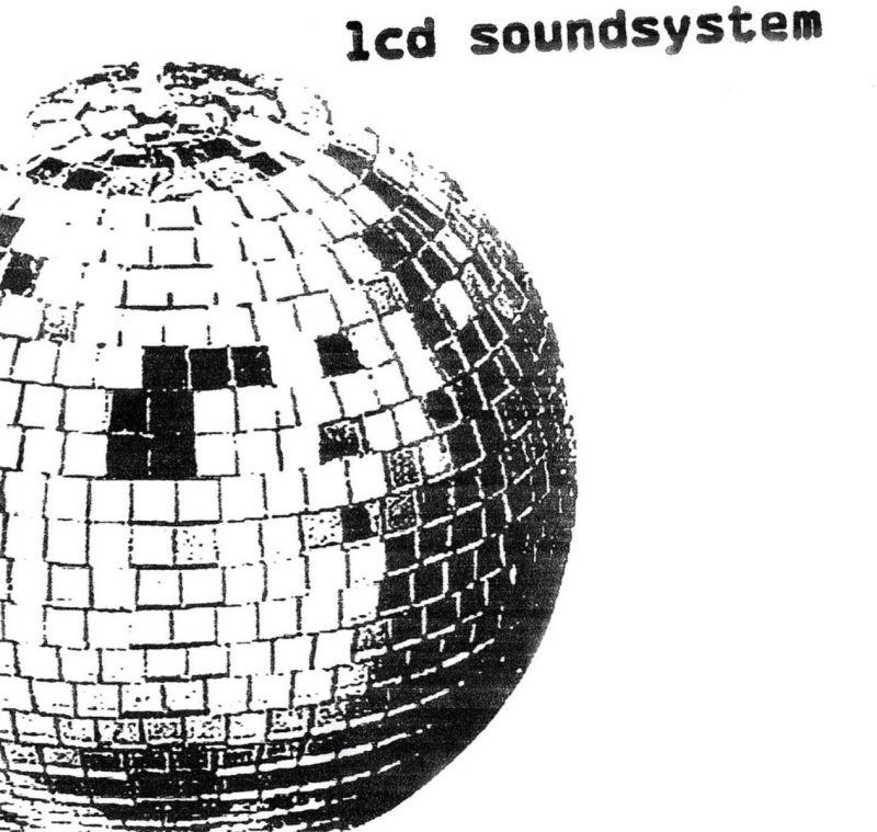 LCD SOUNDSYSTEM - LCD SOUNDSYSTEM - VINYL