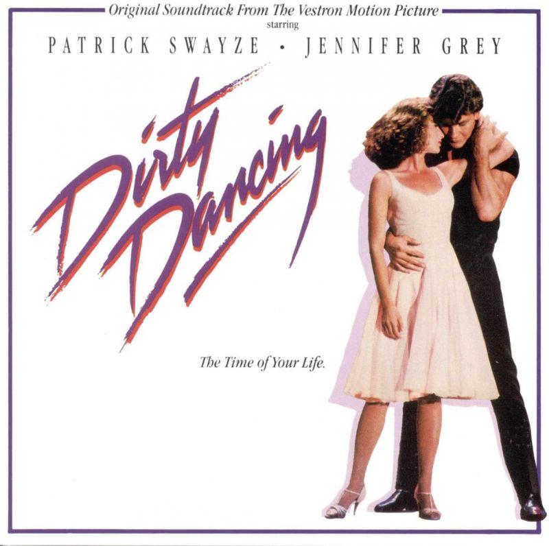 Original Soundtrack - Dirty Dancing - Vinyl