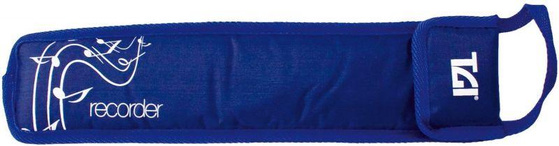 Montford Recorder Bag, Blue