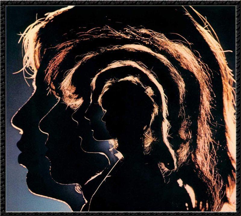 Rolling Stones - Hot Rocks - 1964-71 (Vinyl LP)