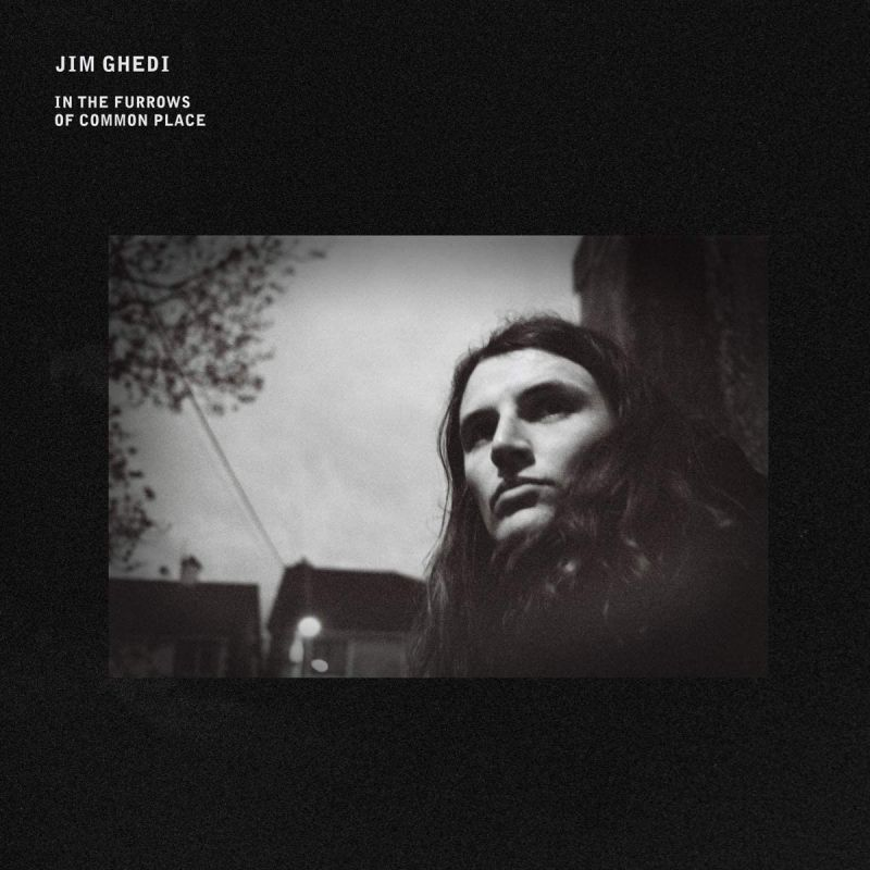 JIM GHEDI - IN THE FURROWS OF COMMON PLACE - VINYL