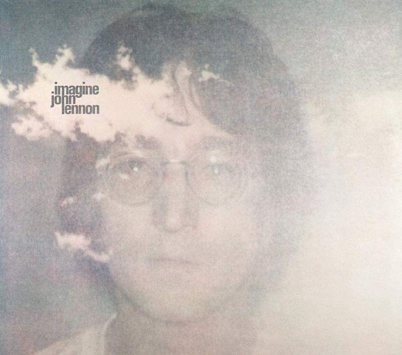 JOHN LENNON - IMAGINE - 2CD DLX