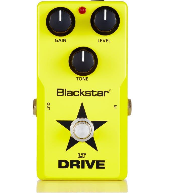 Blackstar LTDRIVE Guitar Effects Pedal