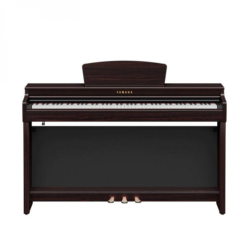 Yamaha CLP725R Digital Piano in Rosewood