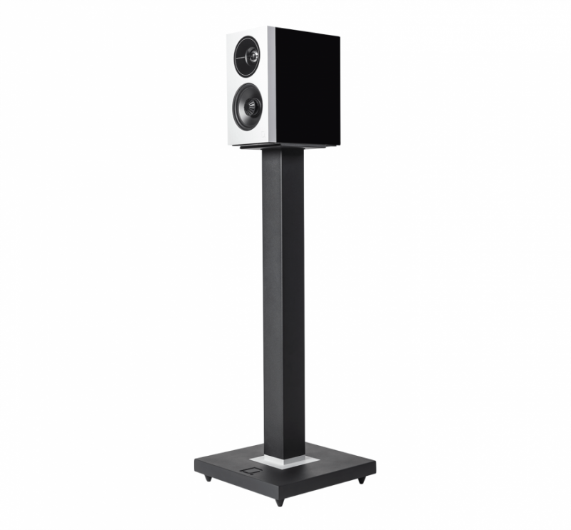 Definitive Technology Stands for D7/9/11 Speakers, Black
