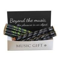 Music Magnet Pencils