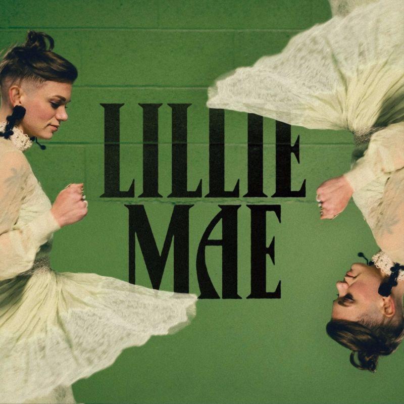 LILLIE MAE - OTHER GIRLS - VINYL