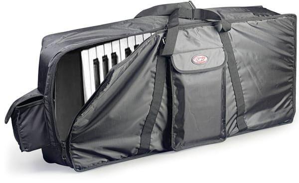 Stagg 50x16x6 inch Keyboard Bag, 10mm