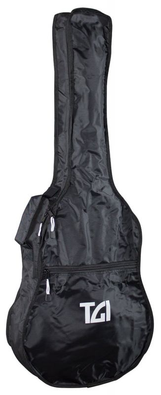 TGI Gigbag Classical Budget Series, 1/2 Size