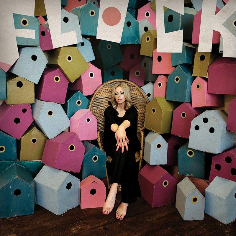 JANE WEAVER - FLOCK - CD