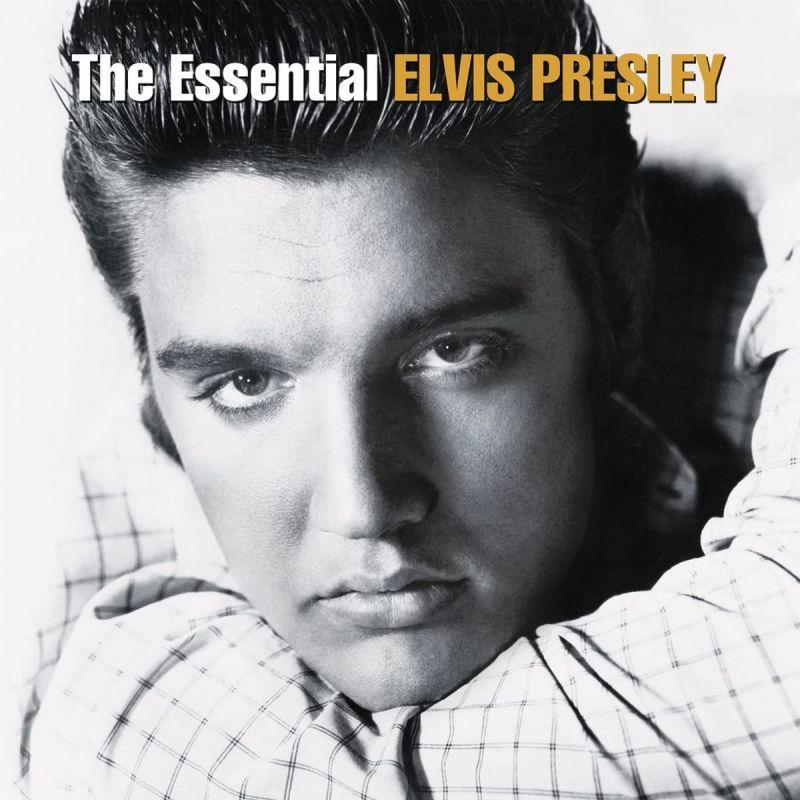 Elvis Presley - The Essential - 2LP VINYL