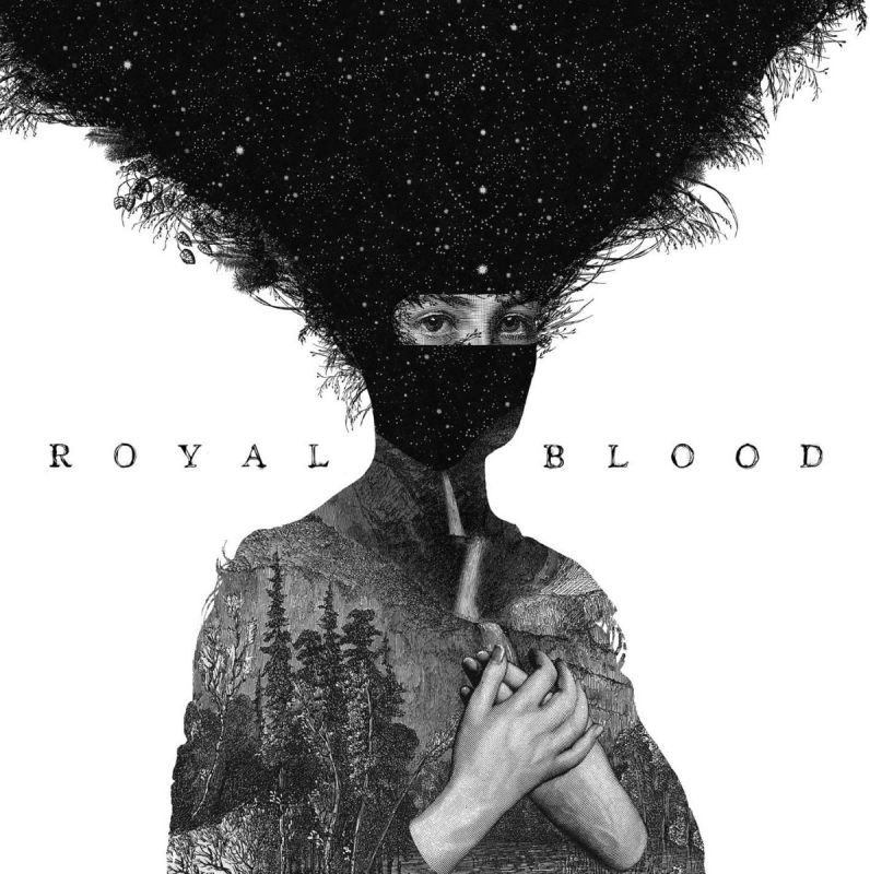 ROYAL BLOOD - ROYAL BLOOD - VINYL