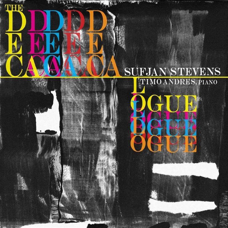 SUFJAN STEVENS - DECALOGUE - LTD ED