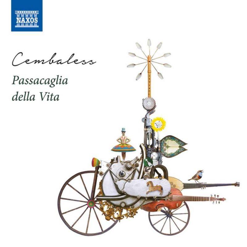 CEMBALESS - MURCIA/ PASSCAGLIA DELLA VITA