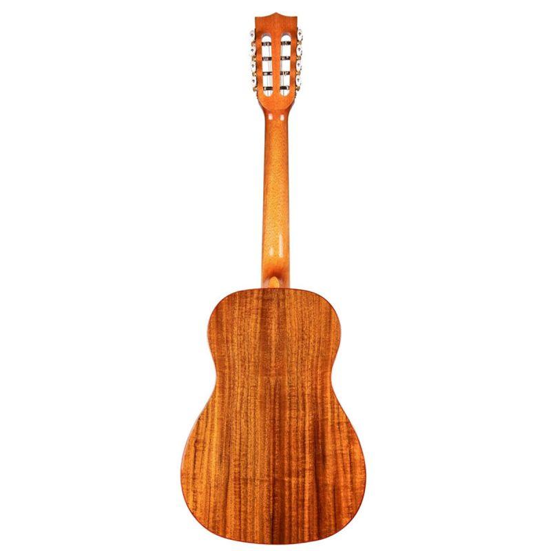 Kala KA-ABP-8-CTG Aged Cedar 8-String Baritone Ukulele