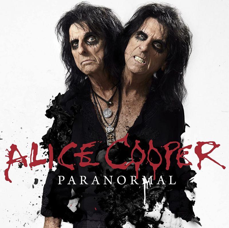 ALICE COOPER - PARANORMAL - 2LP VINYL