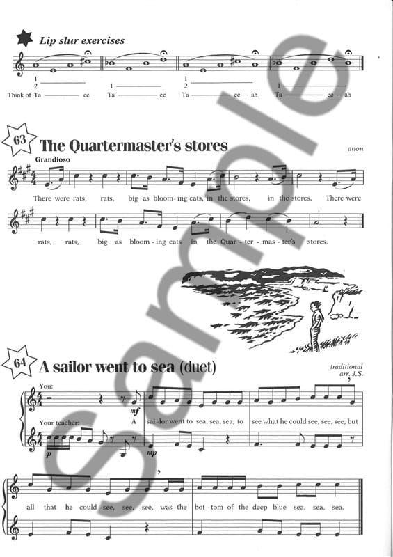 Abracadabra Trumpet (Third edition)