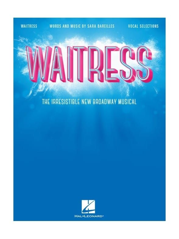 Waitress Vocal Selections (PVG)