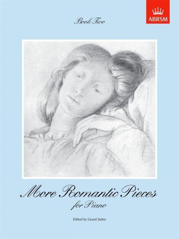 Salter, Lionel - More Romantic Pieces For Piano Book 2