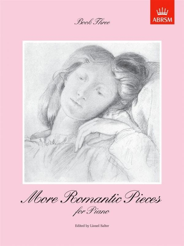 Salter, Lionel - More Romantic Pieces For Piano Book 3