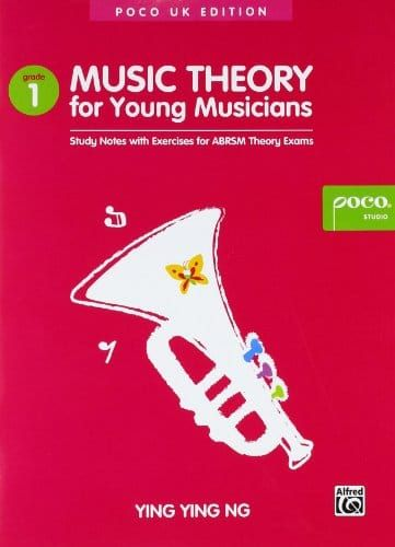Y - Music Theory for Young Musicians Grade 1