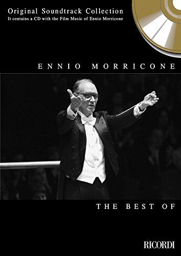 Morricone E. - THE BEST OF ORIGINAL SOUNDTRACK COLLECTION