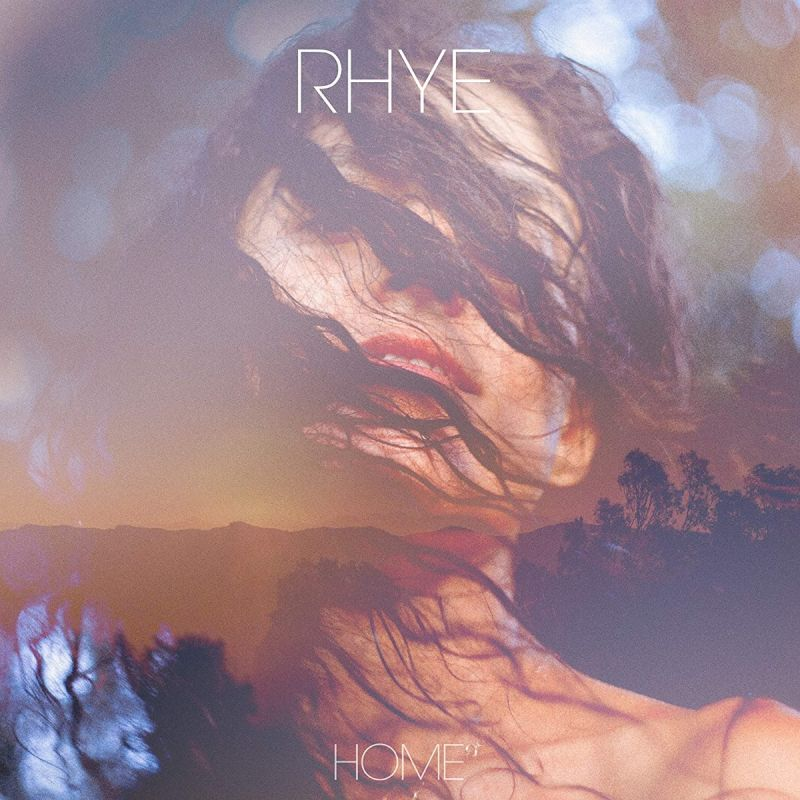 RHYE - HOME - CD