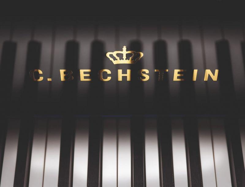 C. Bechstein Academy A190 Grand Piano