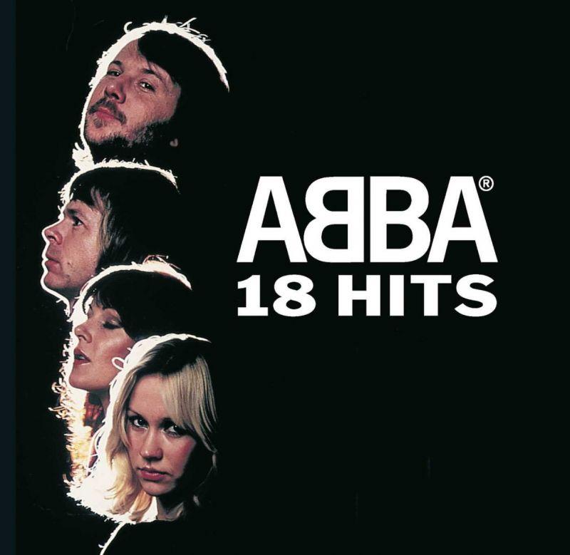 ABBA - 18 HITS - CD