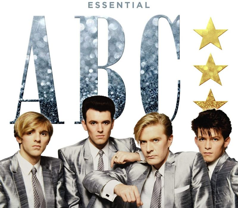 ABC - THE ESSENTIAL - 3CD - NAD20