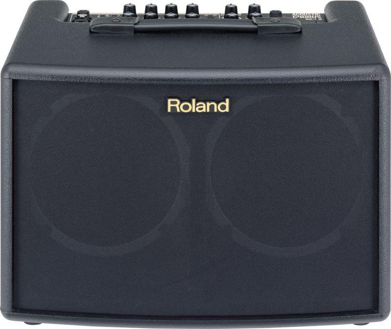Roland AC60 Guitar Amplifier