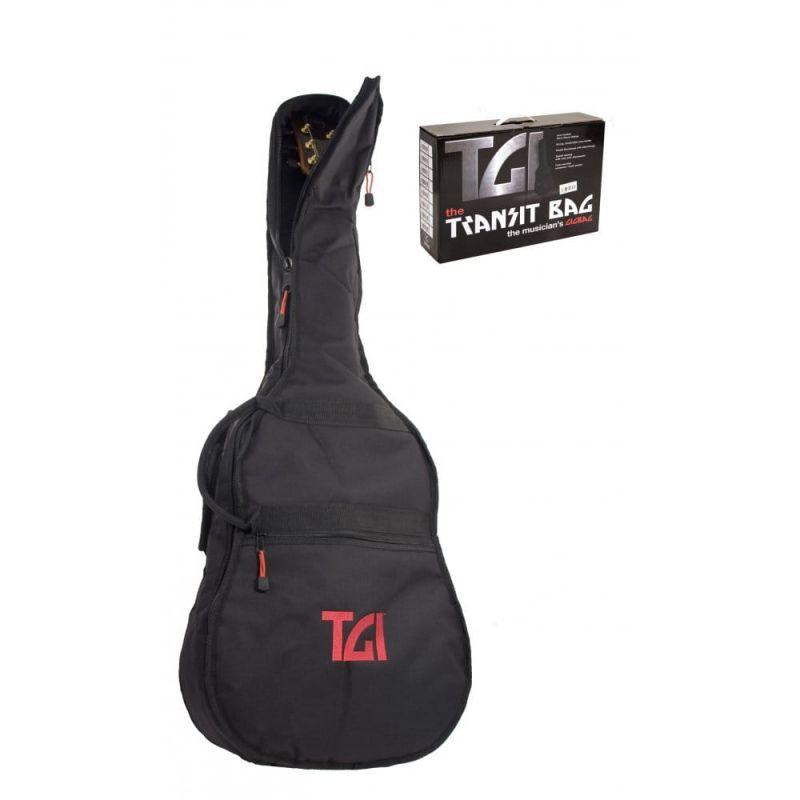 TGI Gigbag Acoustic Bass Transit Series