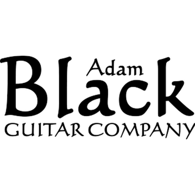 Adam Black Ukulele Soprano Electro Natural