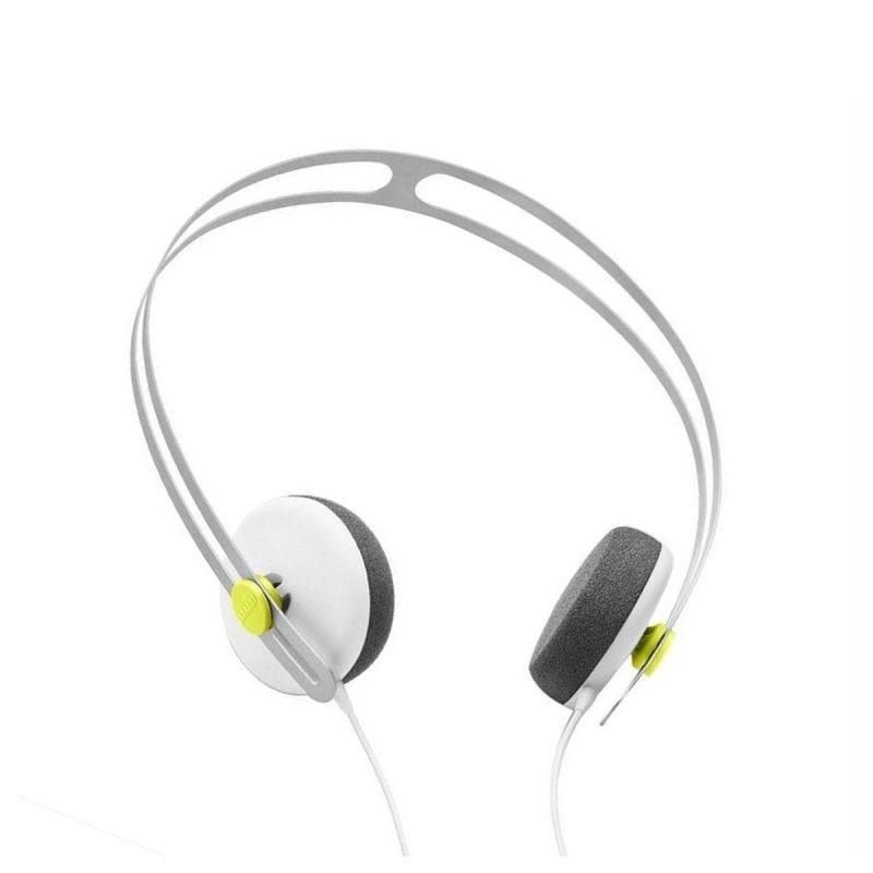 AIAIAI Tracks Headphone 2015 w/one button mic White