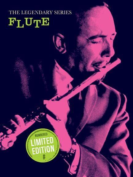 The Legendary Series Flute