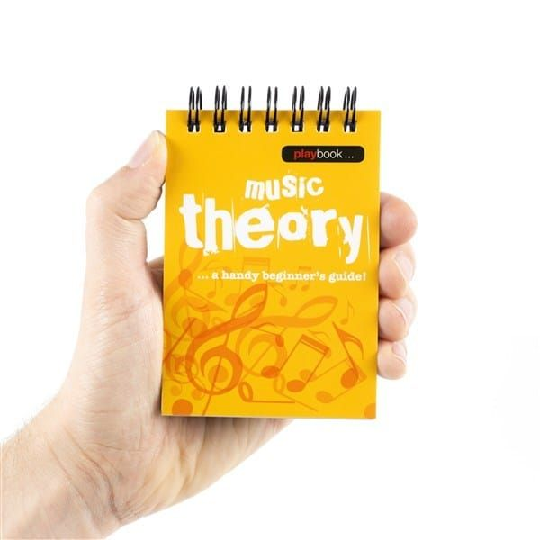 Music Flipbook Music Theory