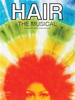 Hair The Musical (PVG)