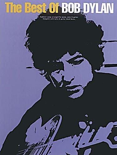 Dylan, Bob - The Best Of Bob Dylan
