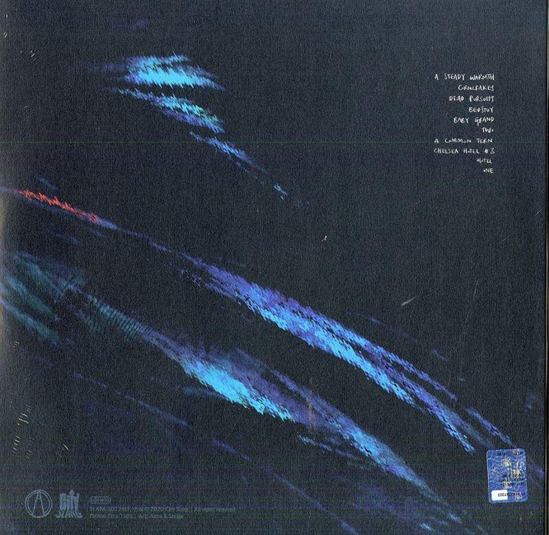 ANNA B SAVAGE - A COMMON TURN - INDIE EXCLUSIVE BLUE VINYL
