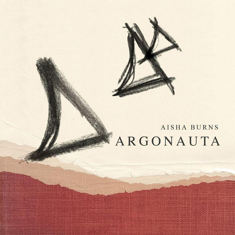 Aisha Burns - Argonauta - CD