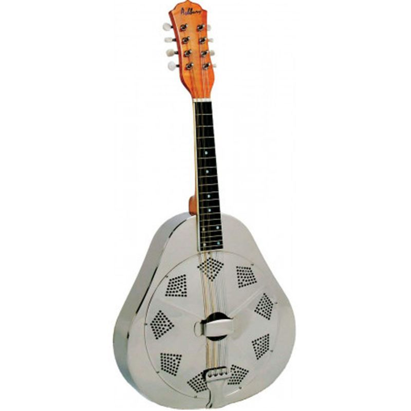 Ashbury AMR-10 Resonator Mandolin