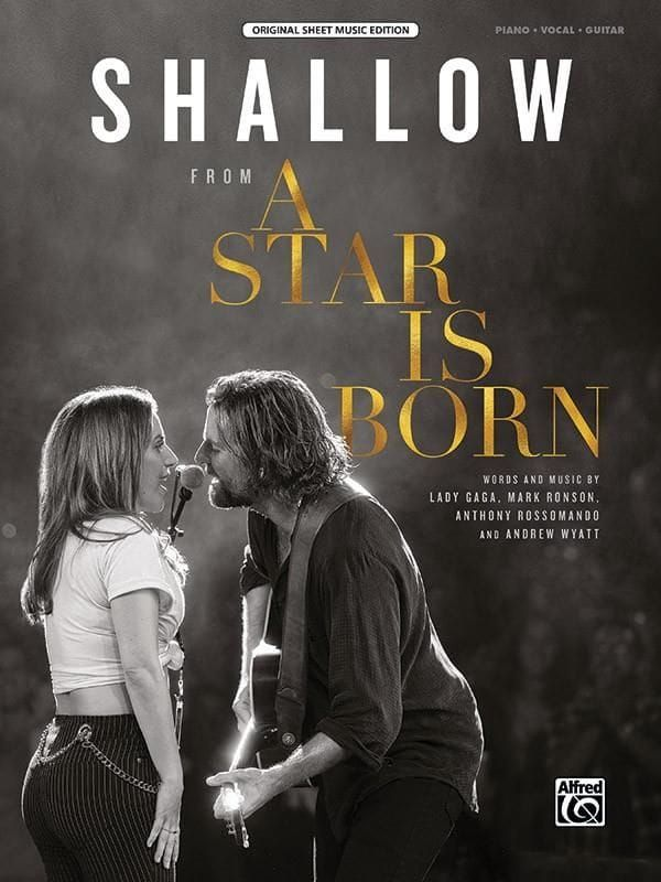 Shallow from A Star Is Born (PVG)