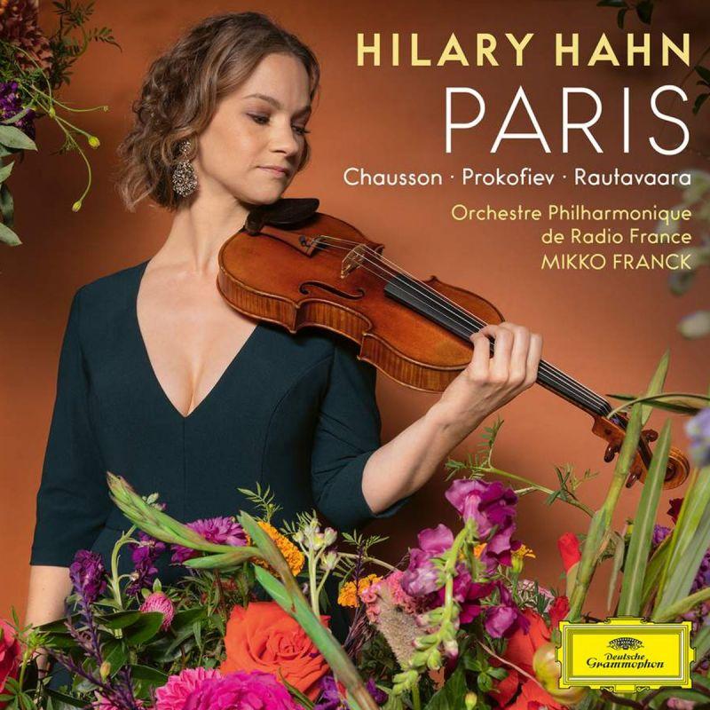 MIKKO FRANCK HILARY - PARIS