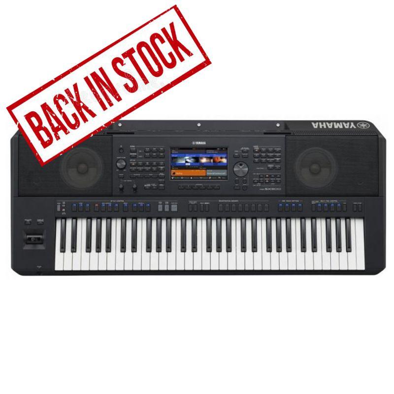 Yamaha PSRSX900 Digital Arranger Keyboard