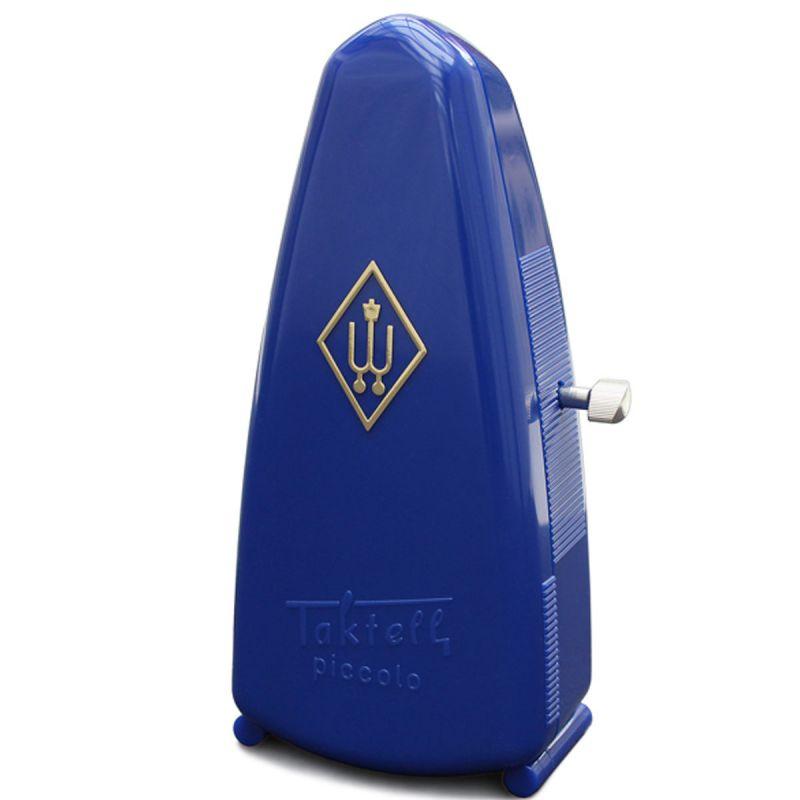 Wittner Taktell Piccolo Metronome, Blue
