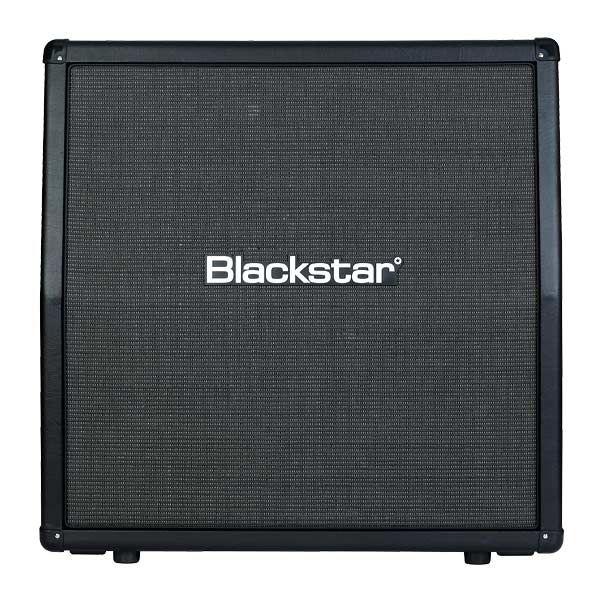 Blackstar S1412A Series One 412 Angled Cabinet UK - DISPLAY MODEL