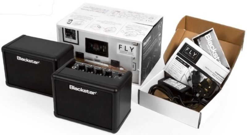 Blackstar Fly Mini Amp Pack