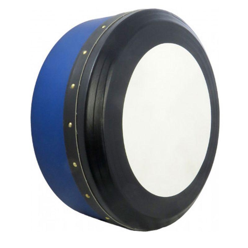 Kilrush 16 Professional Bodhran, Blue, Display Model