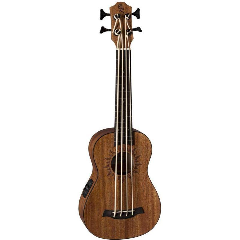 Baton Rouge V2-BS Bass Ukulele