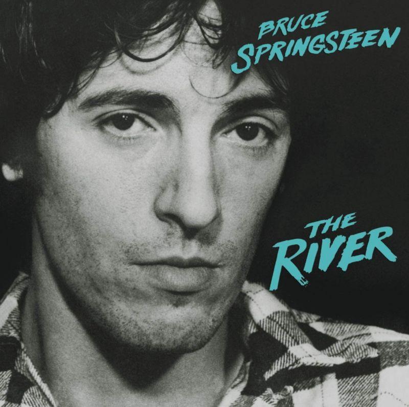 BRUCE SPRINGSTEEN - THE RIVER - 2CD